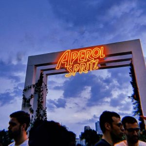 Aperol Spritz Garden Beats 1 300x300 - Featured
