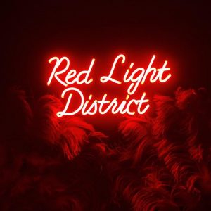 Red Light District The Warehouse Hotel 1 300x300 - Featured