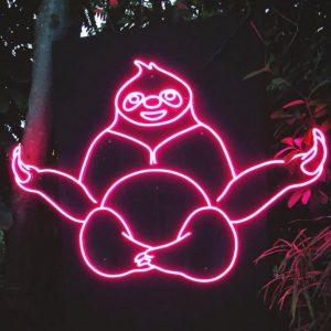 Sloth Night Safari 1 300x300 - Featured