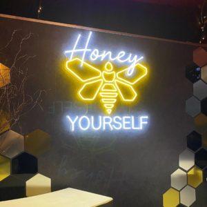 Honey Bee Yourself Bees Knees 300x300 - Featured