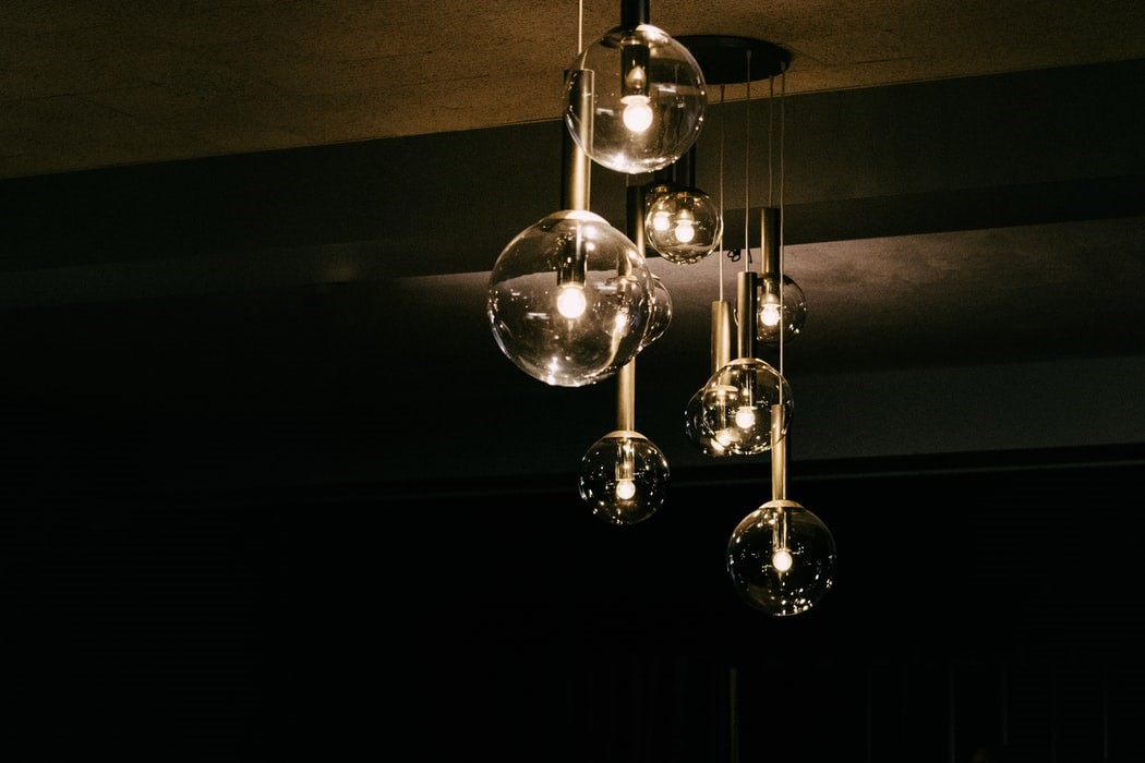 glass balls home decor - 5 up-and-coming home trends every Singaporean loves