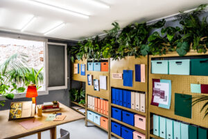 storage 300x200 - 5 Office Décor Trends of 2020 to Improve Productivity and Employee Welfare