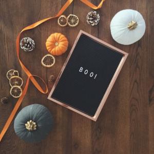 hallo1 300x300 - 5 Halloween décor ideas to keep all-year round!