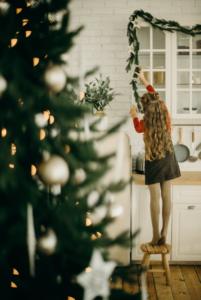 holidayszn4 201x300 - Home Décor Ideas: Holiday Season Special