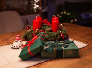 holidayszn7 300x223 - Home Décor Ideas: Holiday Season Special