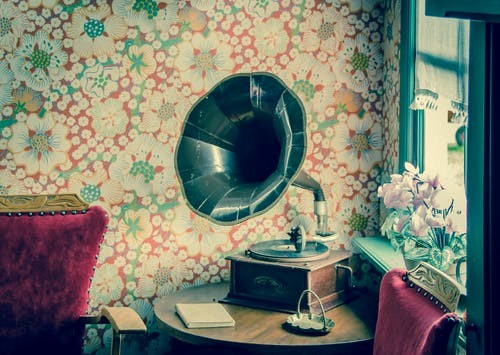 wallpaper - Décor ideas to light up your apartment in 2021!